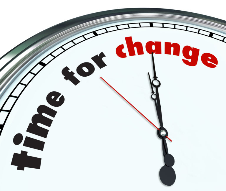 the changes in my time management The value of project management payoff from investing time, money able to track changes in customer.